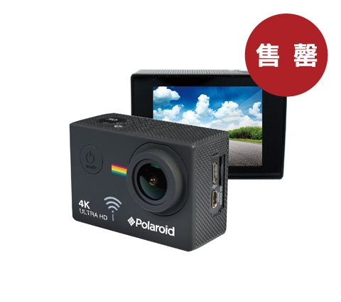 S205W 4K Car Driving Recorder