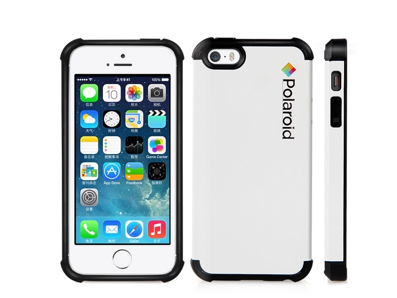 Polaroid Case for iPhone 6/6s plus