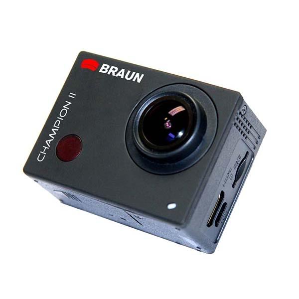 Champion II 全高清運動攝錄機
